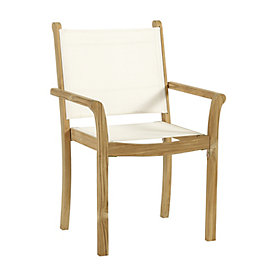 Madison Poolside Chair   Set Of 2