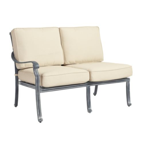 Maison Left Arm Loveseat
