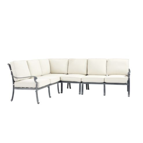 Maison 4-Piece Sectional