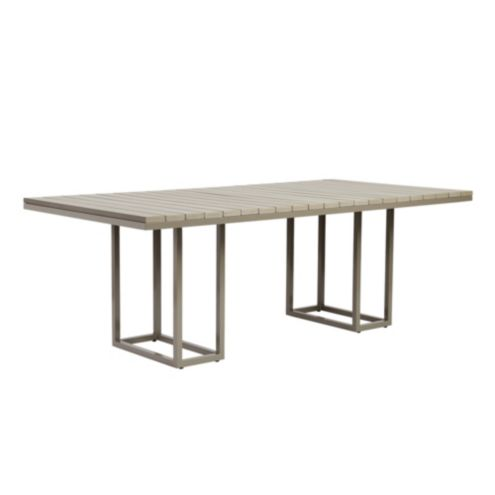 Sullivan 84' Outdoor Rectangular Dining Table
