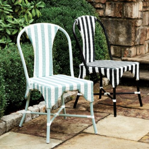 Annie Bistro Chairs - Set of 2