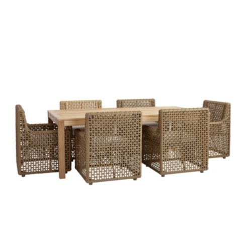 Provincetown 7-Piece Dining Set