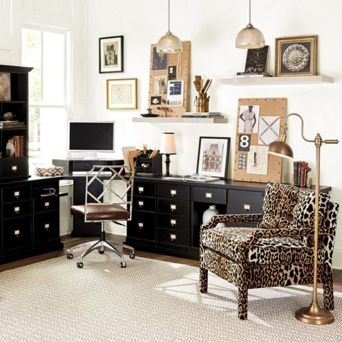 Home Office Furniture | Ballard Designs