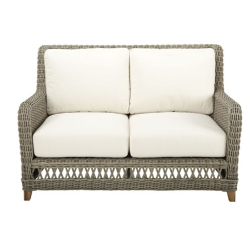 Laurel Loveseat Replacement Cushion