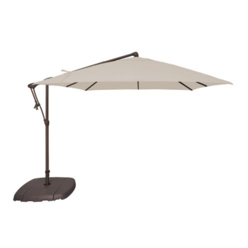 8.5' Square Cantilever Umbrella