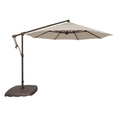 10' Octagon Cantilever Umbrella