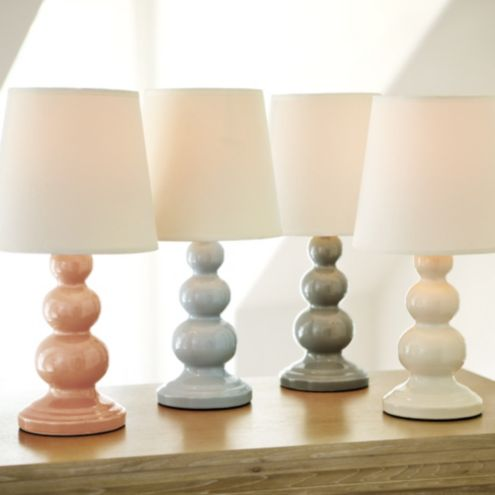 Lauren Accent Lamp