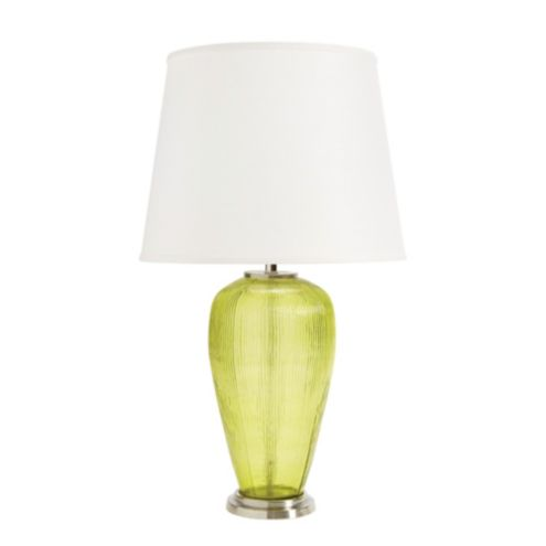 Estrella Table Lamp - Large Lime