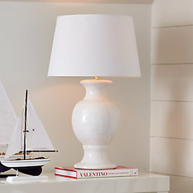 Attractive Suzanne Kasler Chapelle Urn Table Lamp