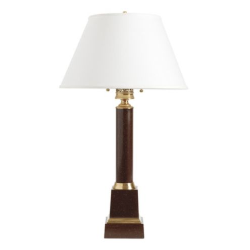 Miles Redd Column Table Lamp