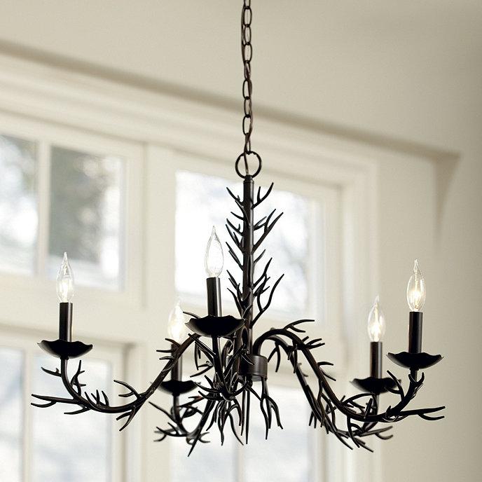 Branch chandelier ballard designs branch chandelier aloadofball Image collections
