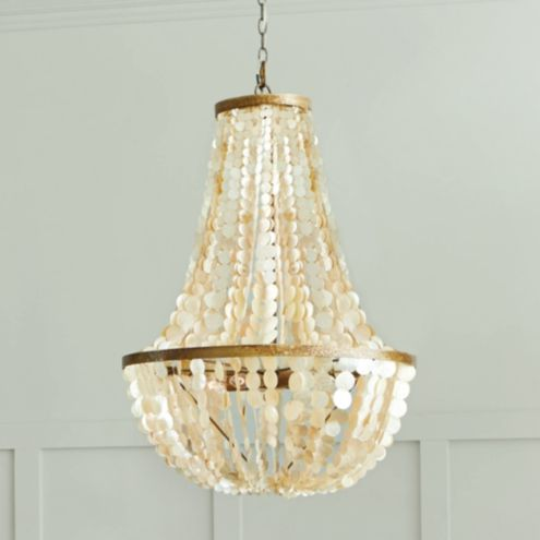 Alessandra 5-Light Chandelier | European-Inspired Home Furnishings