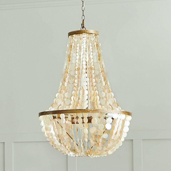 Ballard Designs Chandelier alessandra 5-light chandelier | european-inspired home furnishings