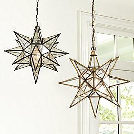Moravian star ceiling mount ballard designs moravian star pendant aloadofball Image collections