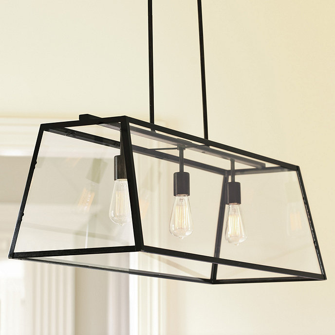 Eldridge rectangular pendant ballard designs eldridge rectangular pendant aloadofball Gallery