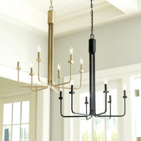 Bria 6-Light Chandelier