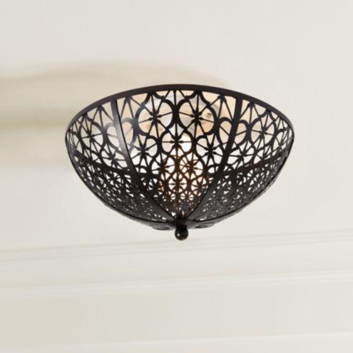 Matteo Clip On Ceiling Shade Ballard Designs