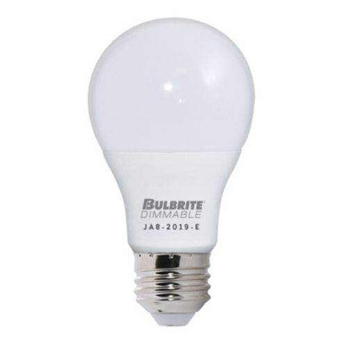 9W LED Dimmable Bulb