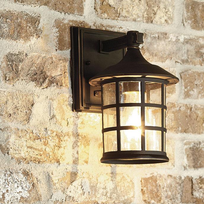 Bolton Outdoor Lantern