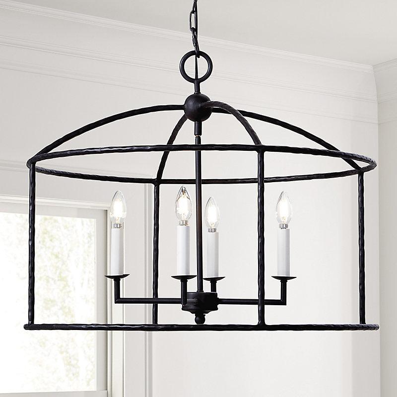 Must Have Luce 10 Light Chandelier Ballard Designs From Accuweather Shop
