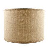 Sea grass lamp shade ballard designs can light adapter drum replacement shade aloadofball Images