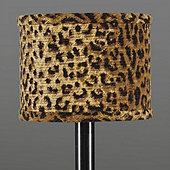 Animal Print Lamp Shade | Ballard Designs