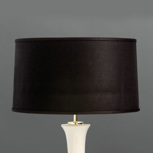 Couture Modern Drum Shade