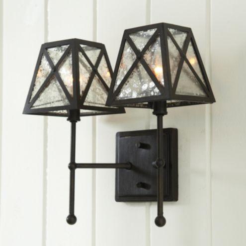 Lenoire 2 Light Vanity Ballard Designs