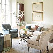 Howard Living Room