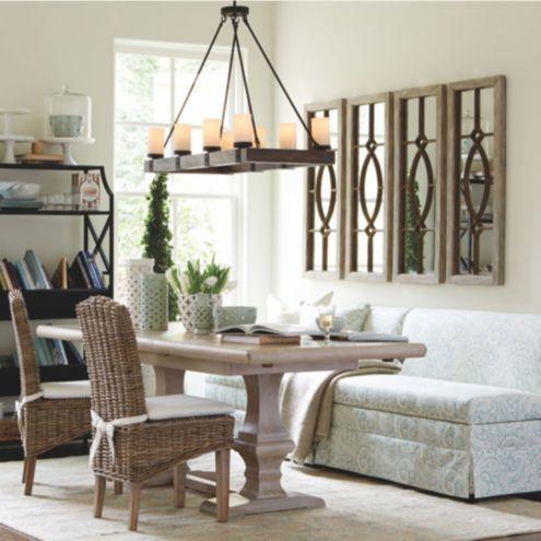 Jillian Kitchen Decor Collection Ballard Designs