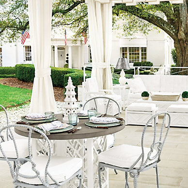 All Outdoor Furniture By Collection