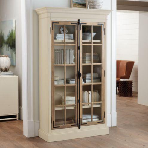 Salerno Cabinet Ballard Designs