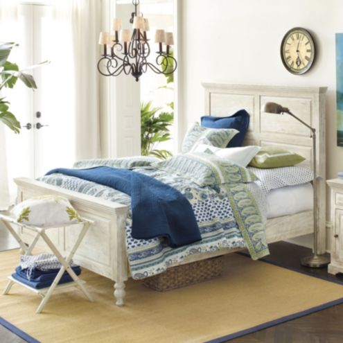 Avery Bedroom Furniture Collection | Ballard Designs