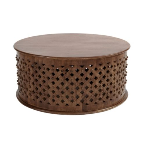 Bornova Coffee Table