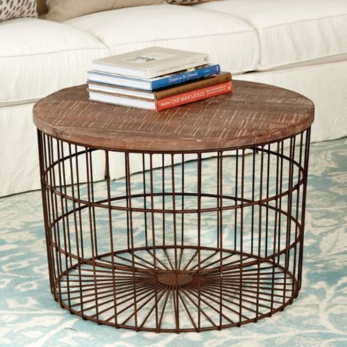 Oren Coffee Table