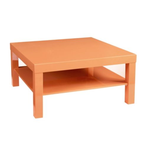 Suzanne Kasler Parsons Coffee Table
