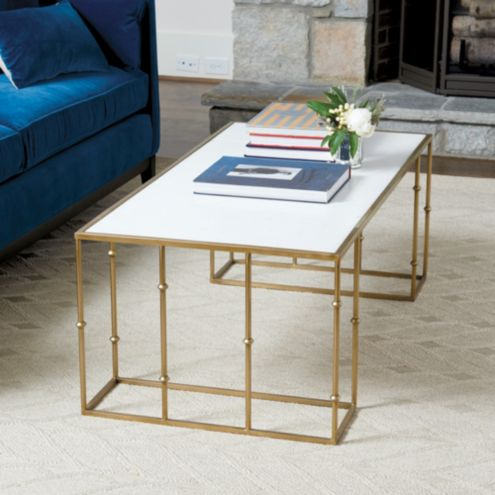 Boca Coffee Table