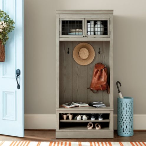 Beacham Entry Cabinet