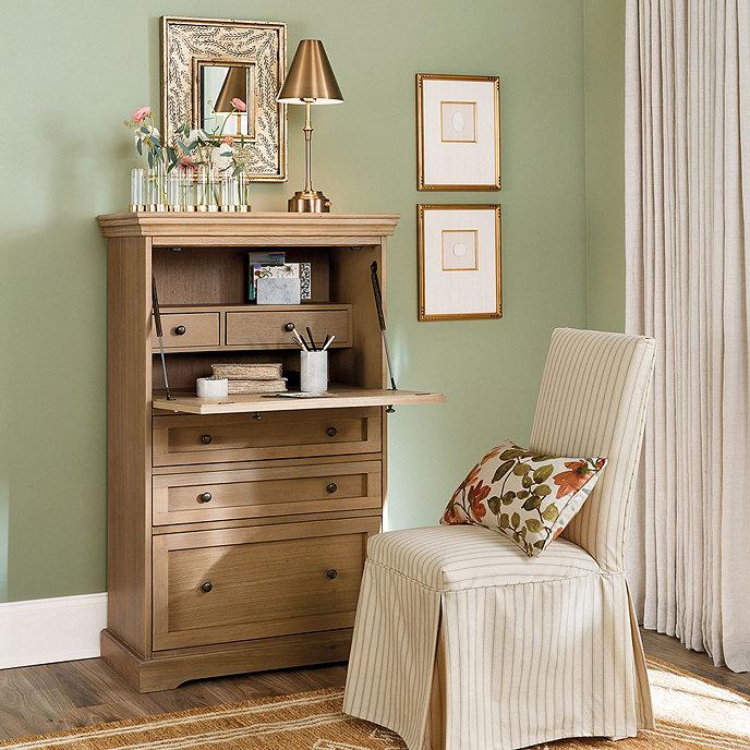 Ballard Design Desk eastman secretary desk | ballard designs