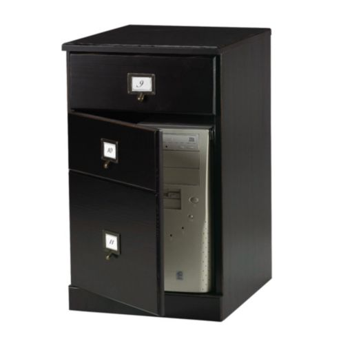 Original Home Office&#8482 1-Drawer CPU Cabinet