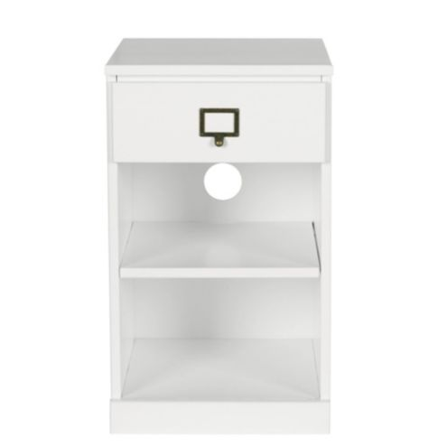 Original Home Office&#8482 1-Drawer Shelf Cabinet