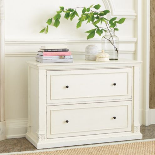 Suzanne Kasler French File Console