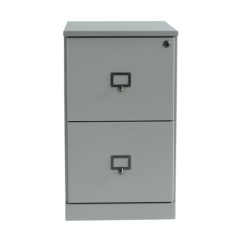 Original Home Office&#8482 2-Drawer Locking File Cabinet