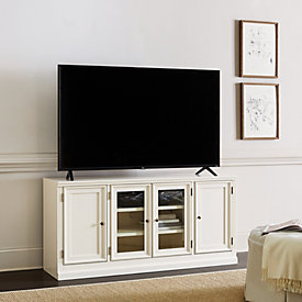 Exceptionnel Tuscan Wide Media Console