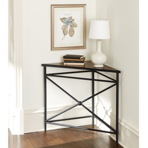 Lindale Corner Console