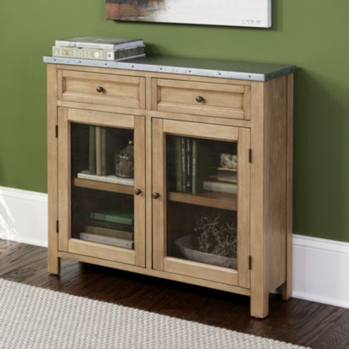 Webster Console