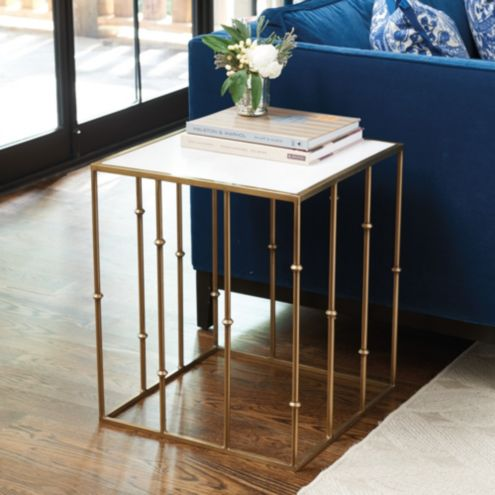 Boca Side Table