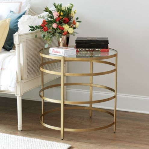 La Jolie Side Table