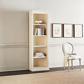 Tuscan Flush Bookcase | Ballard Designs