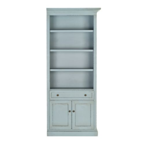 Casa Florentina Josephina Bookcase with Door - Right